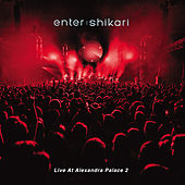 Live At Alexandra Palace 2 by Enter Shikari