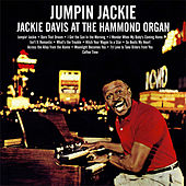 Jumpin Jackie : Jackie Davis At The Hammond Organ de Jackie Davis