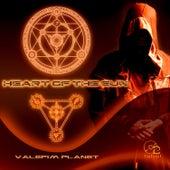 Heart of the Sun di Valefim Planet