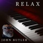 Relax by John Butler