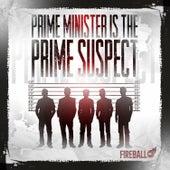 Prime Suspect de Prime Minister