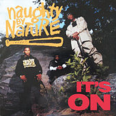It's On/Hip Hop Hooray by Naughty By Nature
