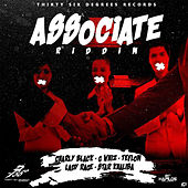 Associate Riddim de Various Artists