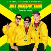 Mi Medicina (Official Remix) [feat. Maestro & Cosculluela] de AJ Correa