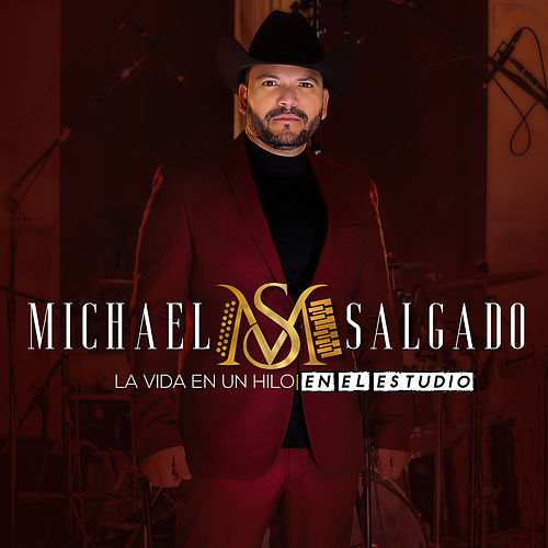 La Vida en un Hilo (En el Studio) by Michael Salgado