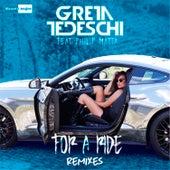 For a Ride (Remixes) by Greta Tedeschi