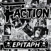 Epitaph (Millennium Edition) de The Faction