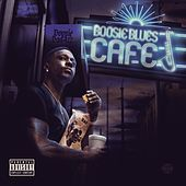 Boosie Blues Cafe de Boosie Badazz