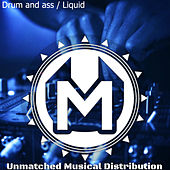 Drum And Bass / Liquid de Various Artists