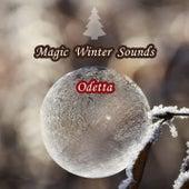 Magic Winter Sounds by Odetta