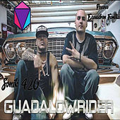 Guadalowrider by Peewee Escuadron Familia
