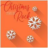 This Is Christmas Rock de Various Artists