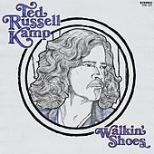 Walkin' Shoes by Ted Russell Kamp