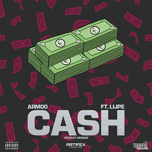 Cash by Armoo