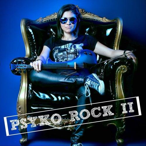 Psyko Rock II von Martha Psyko