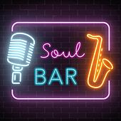 Soul Bar by Various Artists
