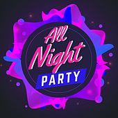 All Night Party de Various Artists