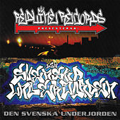 Den Svenska Underjorden von Various Artists