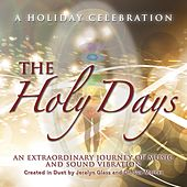 The Holy Days de Jeralyn Glass