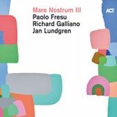 Mare Nostrum III by Paolo Fresu