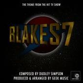 Blakes 7 - Main Theme by Geek Music