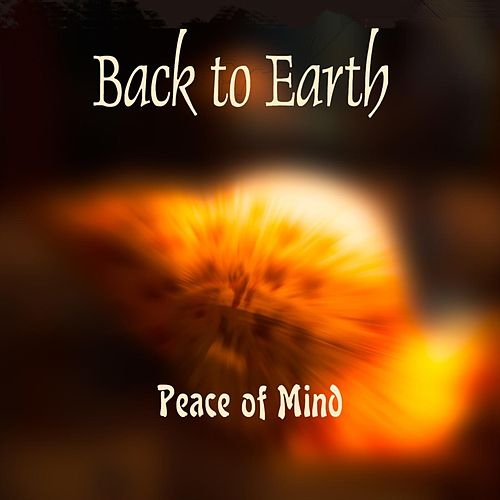 Peace of Mind von Back to Earth