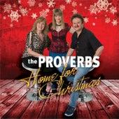 Home for Christmas de Proverbs