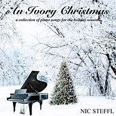 An Ivory Christmas by Nic Steffl