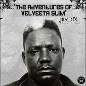 The Adventures of Velveeta Slim de Jay Dix