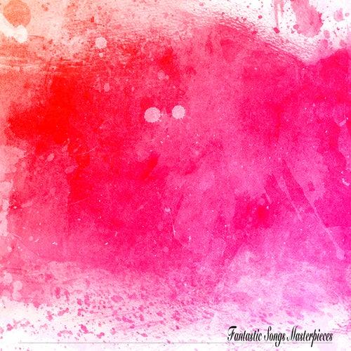 Fantastic Songs Masterpieces von Marvin Gaye