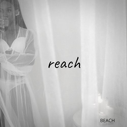Reach by beach