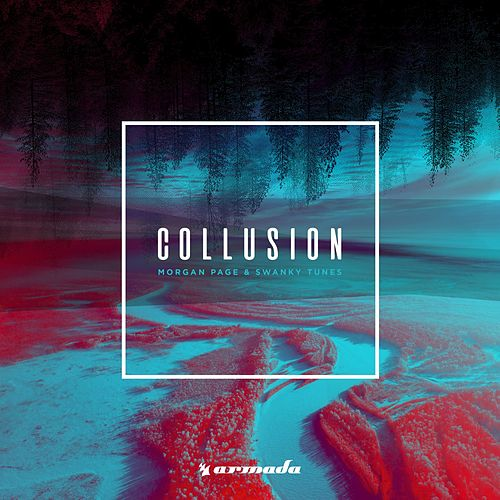 Collusion von Morgan Page