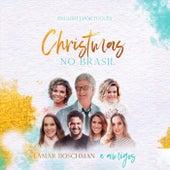Christmas No Brasil by Lamar Boschman