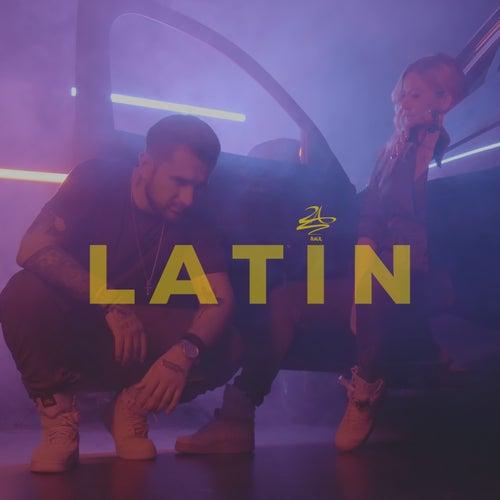 Latin de Raul