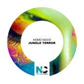 Jungle Terror von Homo Novo