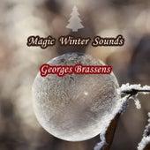 Magic Winter Sounds de Georges Brassens