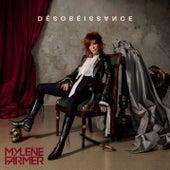 Désobéissance (Edition deluxe) de Mylène Farmer