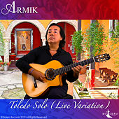 Toledo Solo (Live Variation) by Armik