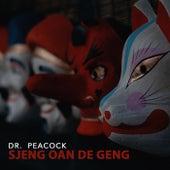 Sjeng Oan de Geng de Dr. Peacock