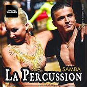 La Percussion (Samba) by Watazu
