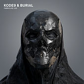 FABRICLIVE 100: Kode9 & Burial de Various Artists