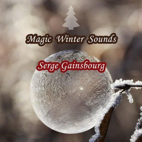Magic Winter Sounds de Serge Gainsbourg