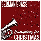 German Brass: Everything for Christmas (Complete Christmas Recordings) by German Brass