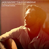 Music's Too Sad Without You (Live from Venice) by Jack Savoretti