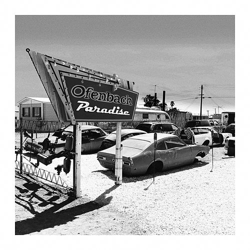 Paradise (feat. Benjamin Ingrosso) (Remixes) de Ofenbach