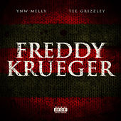 Freddy Krueger (feat. Tee Grizzley) de YNW Melly