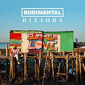 Summer Love von Rudimental