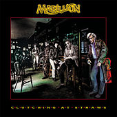 Clutching at Straws (Deluxe Edition) de Marillion