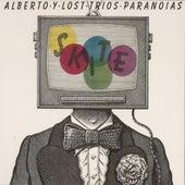 Skite by Alberto Y Lost Trios Paranoias