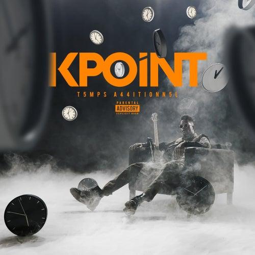 Temps additionnel von Kpoint